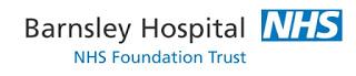 Barnsley Hospital Logo