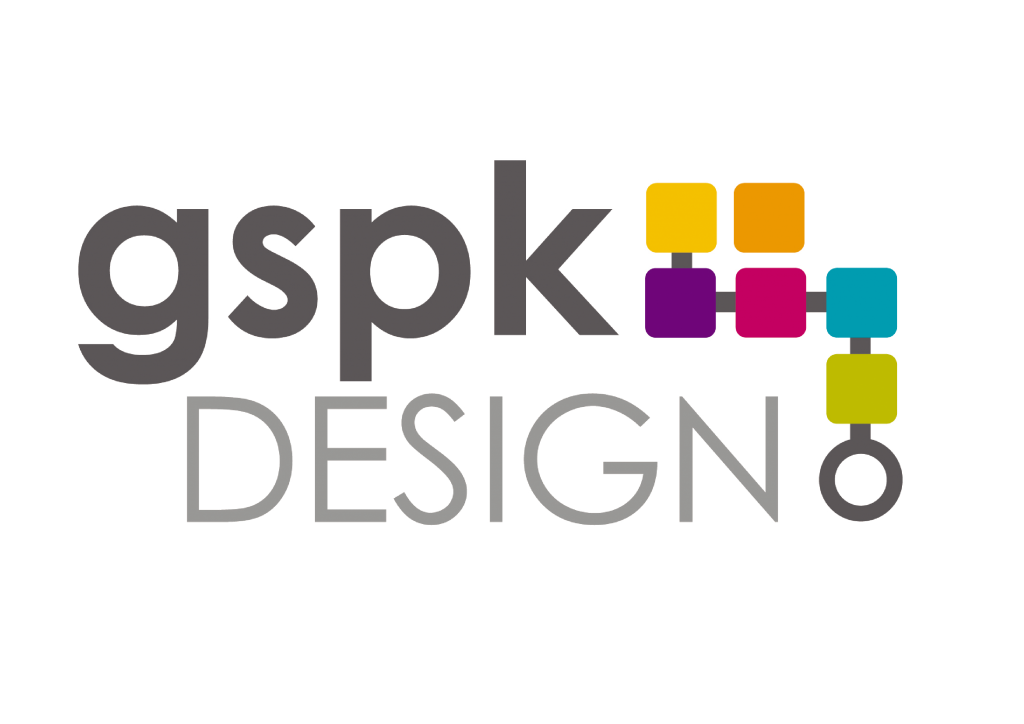 GSPK Design logo - Electronic design and manufacturing services