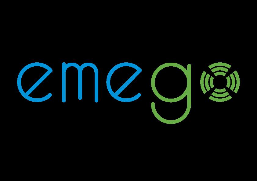 Emego Mobile Logo