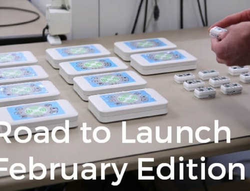 Road to Launch – February Update