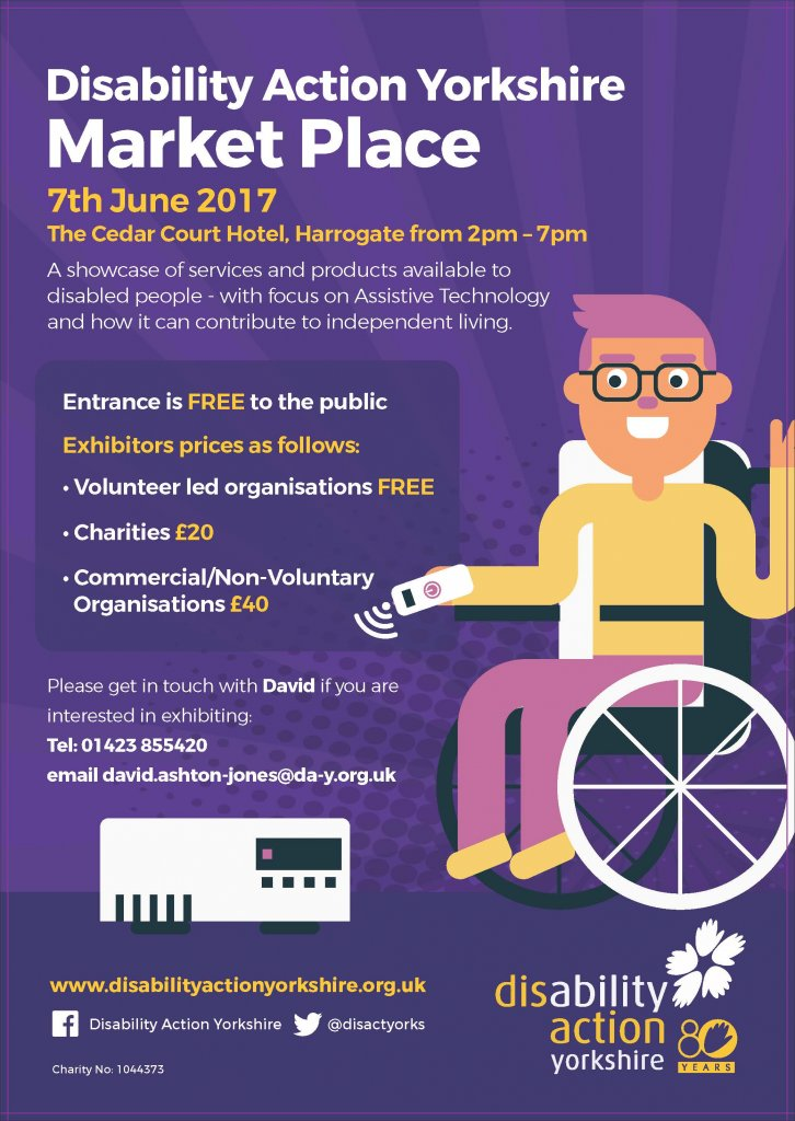 Assistive Technology Event