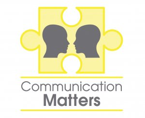 Communication Matters Logo - Assistive Technology