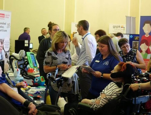 Roundup of the Assistive Technology Event in Harrogate and Road to Launch