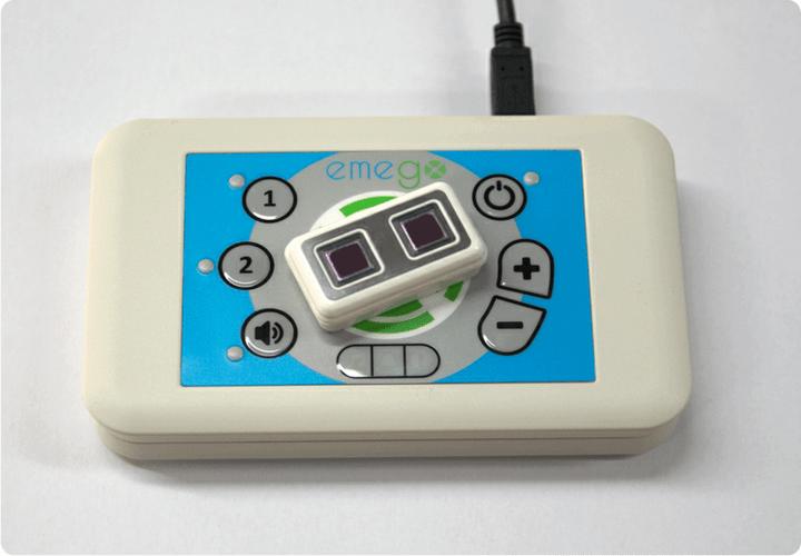Emego Assistive Switch