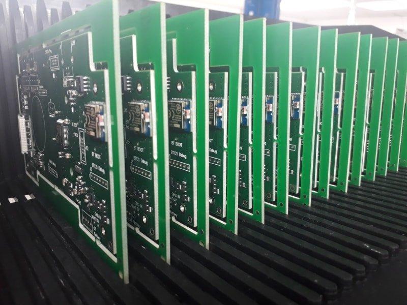 Emego production units