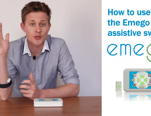 New Video… How to Use the Emego with the Forearm