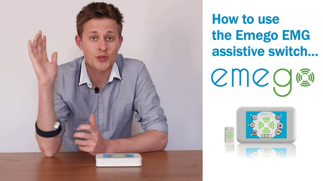 How to use the Emego video series